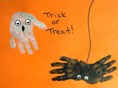 Halloween Crafts and Activities - Ceres Childcare & Preschool